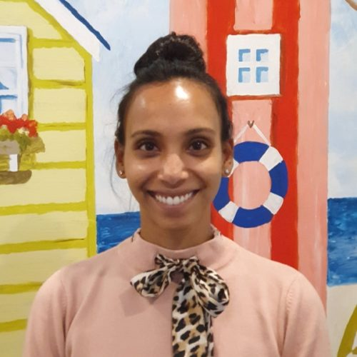Aisling Jordan - Occupational Therapist