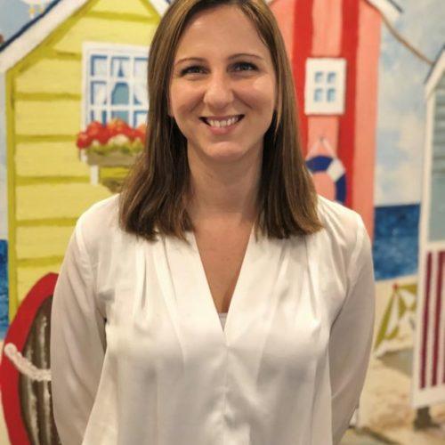 Dr Jennifer Papoutsis