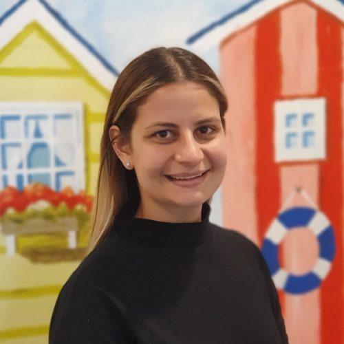 Lauren Stasi - Occupational Therapist