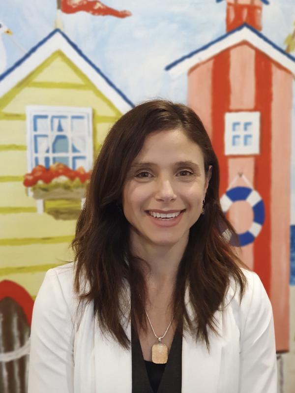 Dr. Livia Maria Rivera-Woil - Endocrinologist