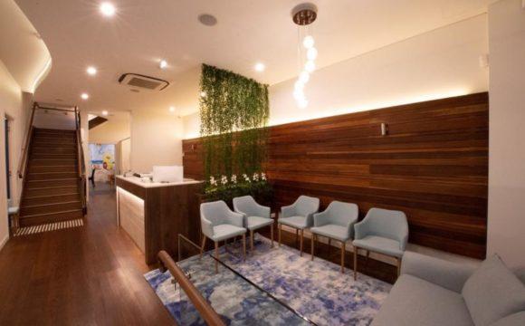Brighton Health Clinic Reception