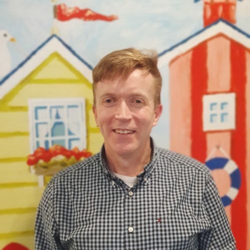Peter Wilson - Clinical and Educational Psychologist - brighton health clinic For kids