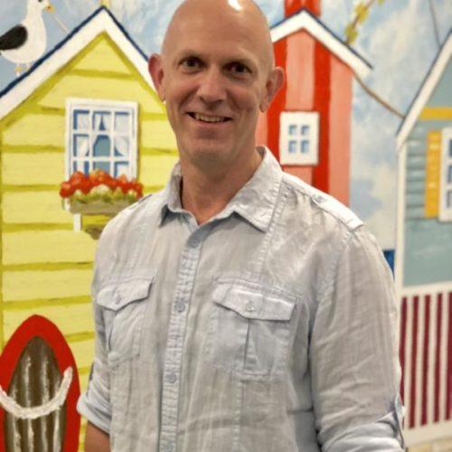 Steve Moar